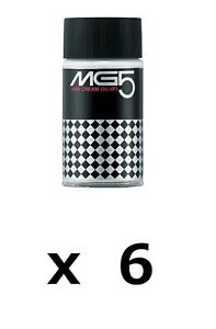 Shiseido-MG5-Capelli-Crema-Olio-F-Stylinng-150mL-x-6-Pezzi-Giappone-Nuovo