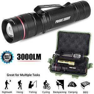 3000LM-Mini-Zoomable-CREE-XM-L-Q5-LED-18650-Flashlight-Torch-Super-Bright-Light