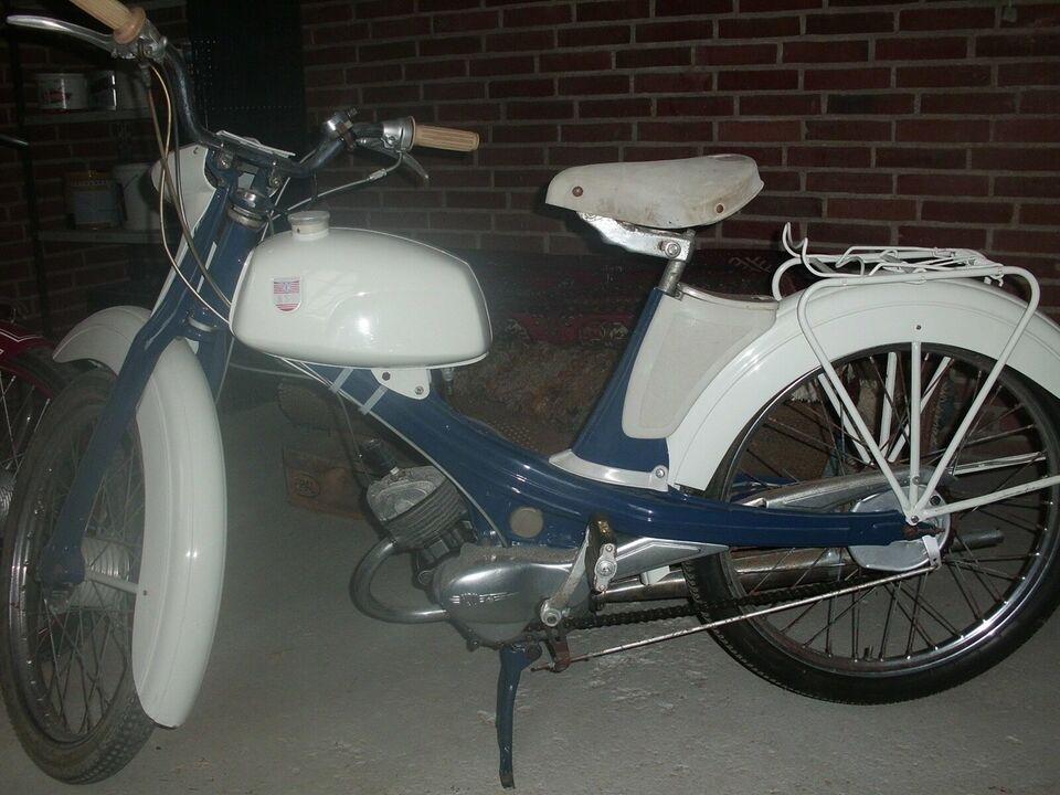 NSU Quickly, 1967