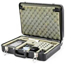 Microtest Mt340 Handheld Cable Tester Scanner Super Injector Case Accessories