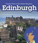 Edinburgh by Chris Oxlade, Anita Ganeri (Hardback, 2016)