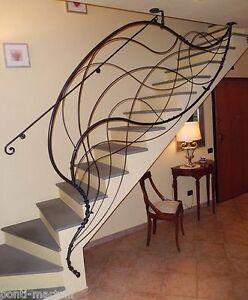 GARDE CORPS Fer Forgé . Italian Style et Design . Créations ...