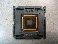 Intel Mobile Pentium Mmx Cpu / Microprocessor Tt8050266100 1/pkg
