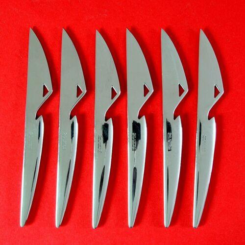 6 cancer-couteau de Carl Mertens modèle PALIO années 2000er