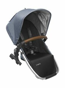 UPPAbaby Vista Rumble Seat Henry Extendable 2018 Blue Marl ...