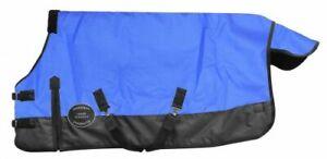 """40/"""" Waterproof Southwest Print 1200D Turnout Blanket Showman Foal//Mini 36/"""""""