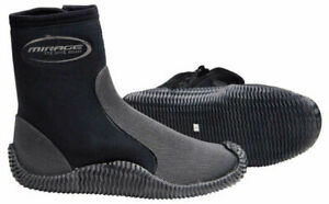 Mirage-TTZ-Dive-boots-NEW-Otto-039-s-Tackle-World
