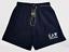 miniature 4 - EMPORIO ARMANI EA7 Swim Shorts (Black & Dark Navy)
