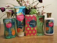 Bath & Body Works Charmed Life Full Size Products You Choose