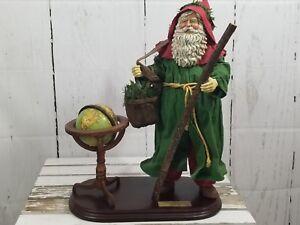 Clothtique-Possible-Dreams-Santa-Father-large-Paul-Chang-LTD-10-000-Earth-World