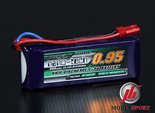 NanoTech 950mAh 2S 7.4V 25-50C Blade 200 QX CX CX2 CX3  EFLB8002SJ Lipo Battery