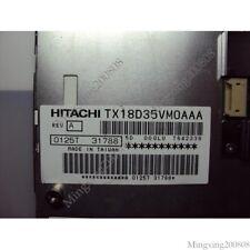 For Hitachi 7 Tx18d35vm0aaa Monitor Tft Repair Lcd Screen Display Panel