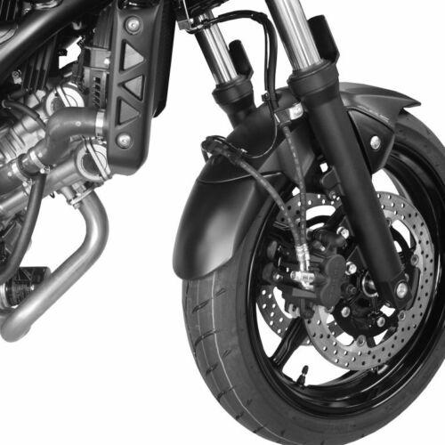 Black Fenda Extenda-050420 SUZUKI-SV650 2016