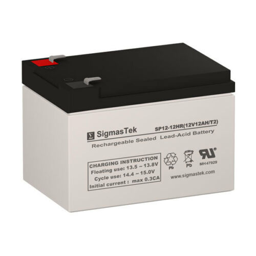 Compaq R3000H UPS Replacement Batteries Set of 16