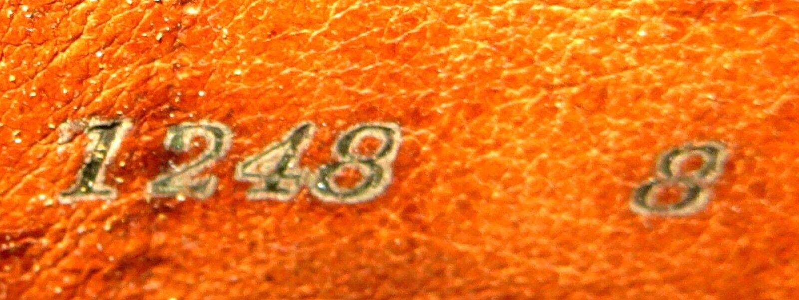REITSTIEFEL echt Leder GR 41-42 (1248   8) Farbe schwarz ohne RV
