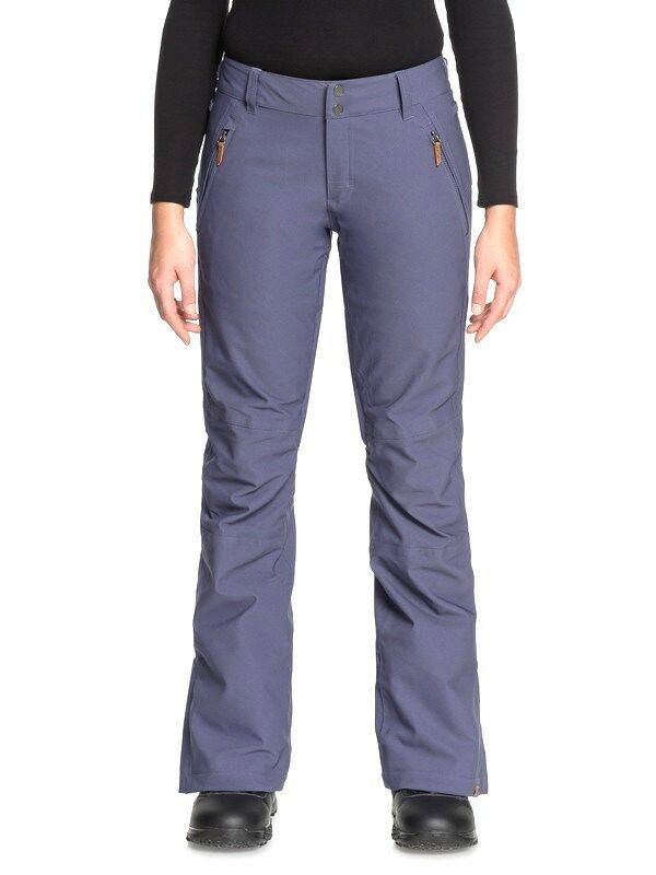ROXY Women's CABIN Snow 2019 Pants - BQY0 - Small  - NWT