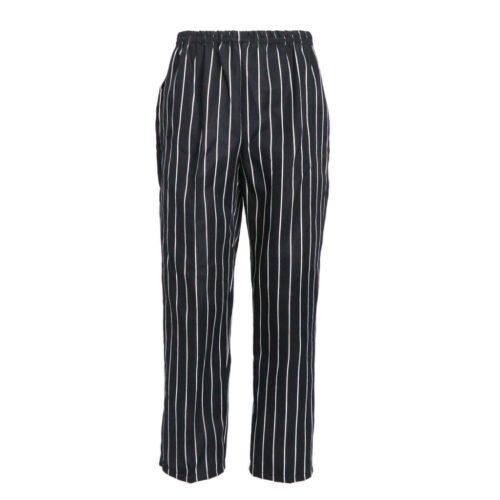 Chef Pants Hotel Working Pants Waiter Overalls Uniforms Pants Cooking Pants