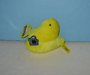 New-Applause-6-034-Peeps-Yellow-Bean-Plush-Chick