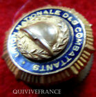 BG4379 - INSIGNE UNION NATIONALE DES COMBATTANTS