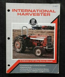 International-Harvester-100-130-140-200-230-240-404-330-430-Tractor-Yo-T-Manual
