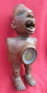 Outstanding-Bakongo-Haunting-Nkisi-Power-Figure-Fetish-By-Ritual-Nganga-Priest