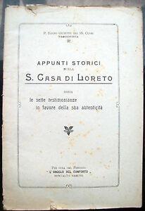 1919-STORIA-CASA-DI-LORETO-DI-PADRE-EGIDIO-GIUSEPPE-DA-GUALDO-DI-PORTOMAGGIORE