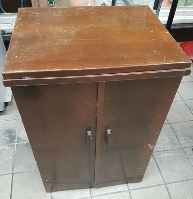Antique Sewing Machine Cabinet - Vintage Sewing Machine Cabinets Collection On EBay!