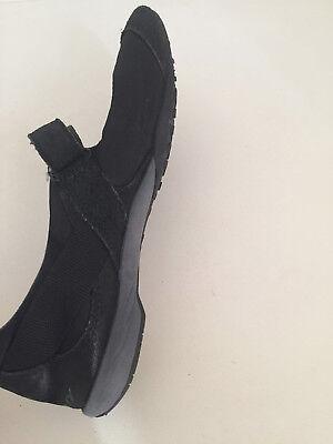 Mujeres Zapatillas DKNY talla 5
