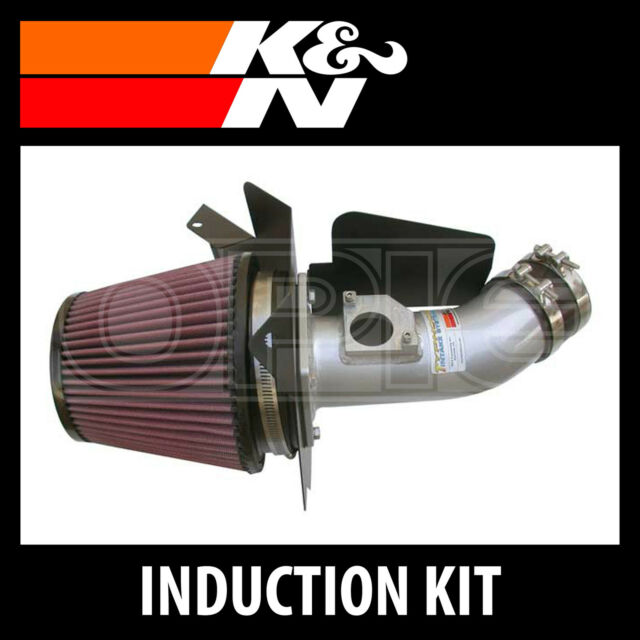 K/&N 57-3068 Performance Intake Kit
