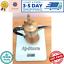 miniature 3 - Dallah Coffee Pot Antique Brass Arabic Islamic Middle Eastern Copper Bedouin