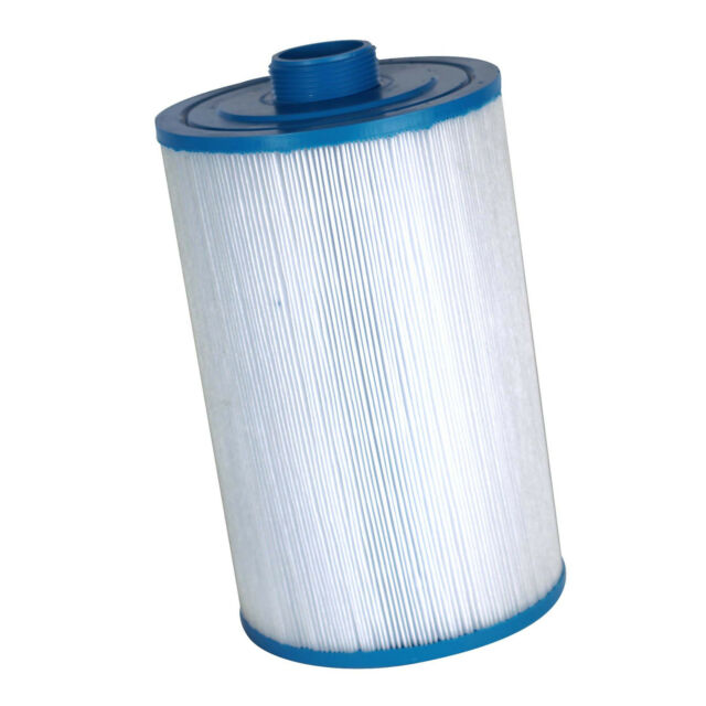 2 PACK Spa filter fits:unicel 6ch-47,pleatco PTL47W-P4,FC-0315 antimicrobial USA