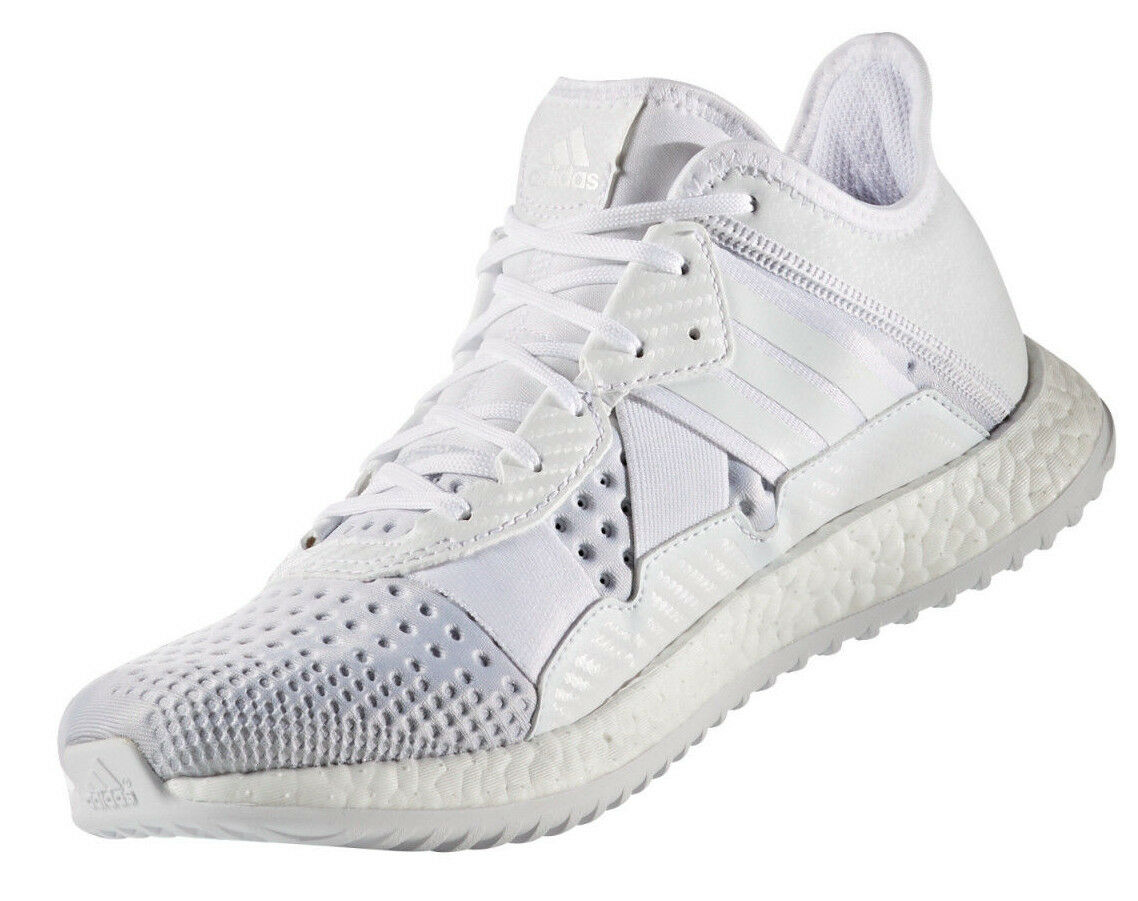 Adidas Work Men Shoes Training Pure Boost ZG Trainer Gym Work Adidas Out Running New S76725 c14204