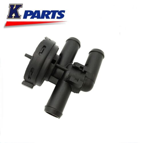 HVAC Heater Control Valve Engine Coolant Water Outlet for Saab 9-5 Catera