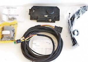 image is loading caterpillar-minestar-3043928-satellite-gp-receiver-amp- wiring-