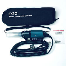 Exfo Fip 430b Fiber Optic Inspection Microscope With 25mm Adapter