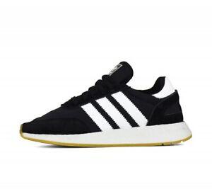 Schuhe Adidas I 5923 Runner Black D97344