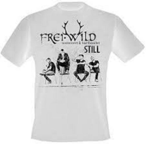 FREI.WILD T-SHIRT M//STILL  T-SHIRT NEW+
