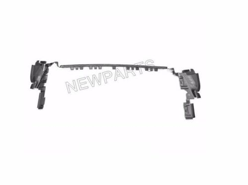For Mercedes w204 Fan Shroud Air Baffle Center radiator blower panel c-class