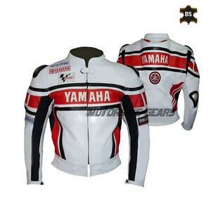 White-and-red-motorbike-leather-jacket-r6-sports-motorcycle-gears-any-size