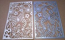 Butterfly Panel Metal Cutting Die Stencil Scrapbooking Album Embossing Craft DIY