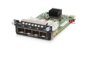2930M 4-port 10G SFP HP Aruba 3810M MACsec Module JL083A