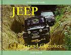 Jeep: CJ to Grand Cherokee by James Taylor (Hardback, 1998)