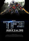 Transformers - Dark Of The Moon (Blu-ray, 2011)