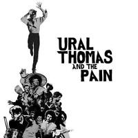 Ural Thomas And The Pain - Self Titled (s/t) 2-lp Set Sealed Limited Edition