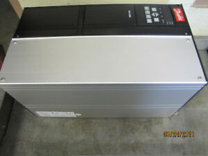 DANFOSS-150-HP-SOFT-START-MCD-3000-MCD3090-T5-C21-CV2-175G5036-196A-525-VAC