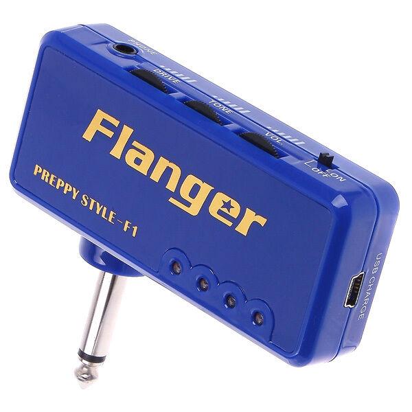 Mini USB Amp VOX Amplug Headphone Guitar Amplifier Ampli Guitare Music Casque UK