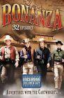 Bonanza Adventures With The Cartwrigh 0683904524966 DVD Region 1
