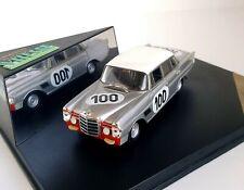 Mercedes 300 SE W112 No 102 24h Spa  1964 winner 1//43