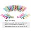 thumbnail 6 - 100Pcs Heat Shrink Bullet Wire Connectors 22-10AWG Male Female Crimp Terminals