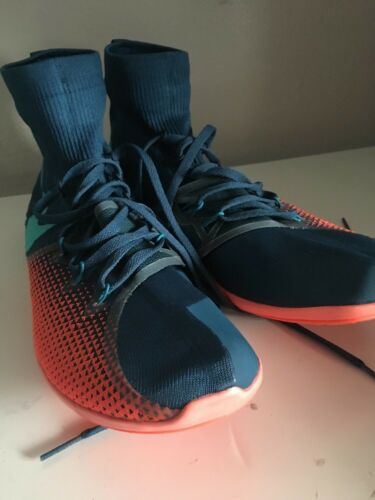 low priced 44ed4 2f3f7 Xc 438 Victory Racing 9 878804 Shoes 4 Unisex Men s Sz Spike Nike Zoom  xoeBdC